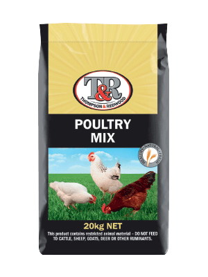 poultry-mix