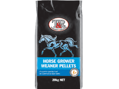 weaner-pellet